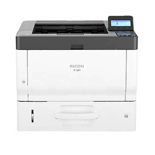 P 501 Monochrome Printer