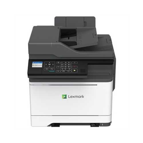 Lexmark CX421adn Color Laser