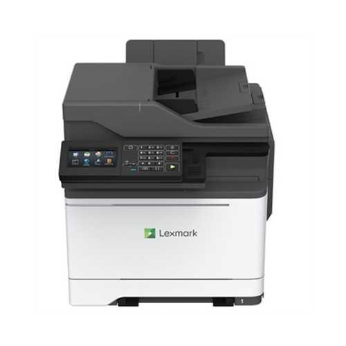Lexmark CX622ade Color Laser