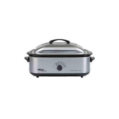 Nesco 18qt Pro Roaster Oven
