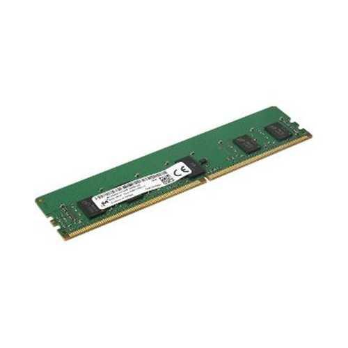 8GB DDR4 2666HMz ECC RDIMM