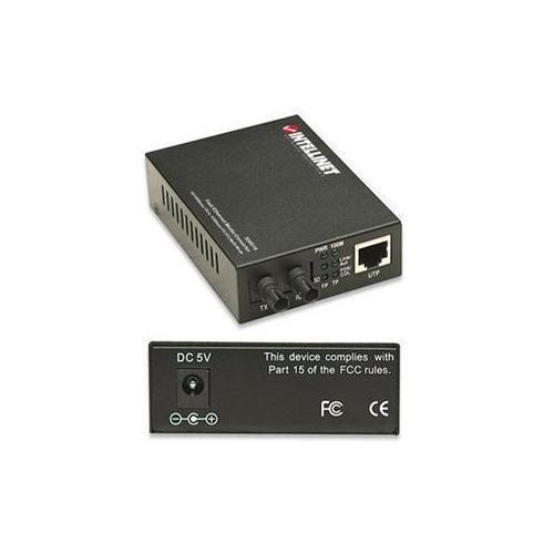 Ethernet Media Coverter St