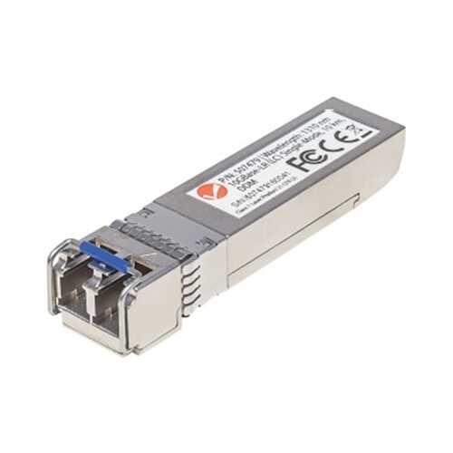 Intell CISCO SFP 10G LR Warran