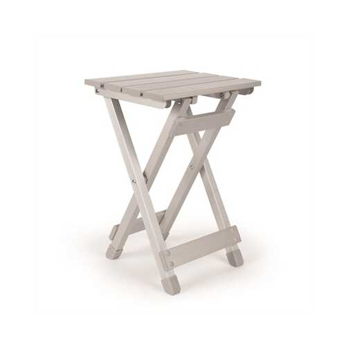 Aluminum Fold Away Table