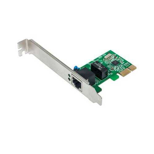Gigabit PCI E Network Card