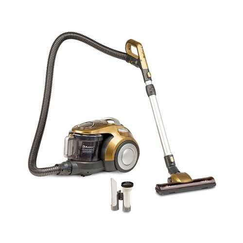 Canister Vacuum