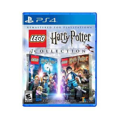 LEGO Harry Potter Cllctn PS4