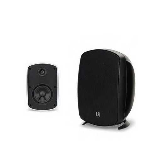 "4"" Outdoor Speaker Black"