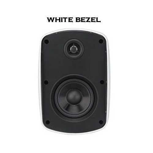 2way Outdoor Speaker White