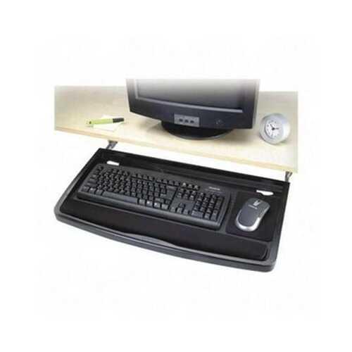 Undersdesk Keyboard Tray