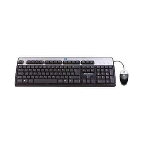 Usb US Keyboard Mouse Kit