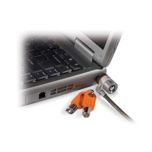 MicroSaver Notebook Lock