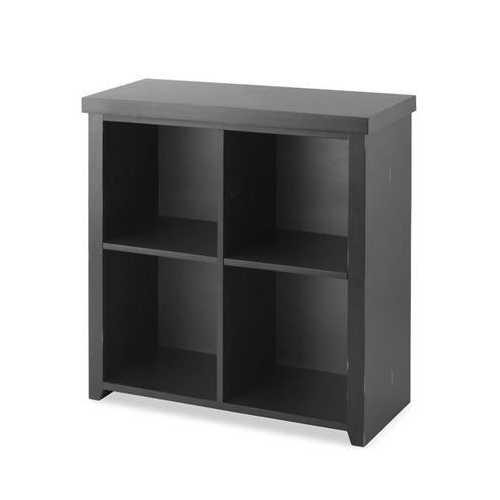 4 Cube Organizer DrkWlnt