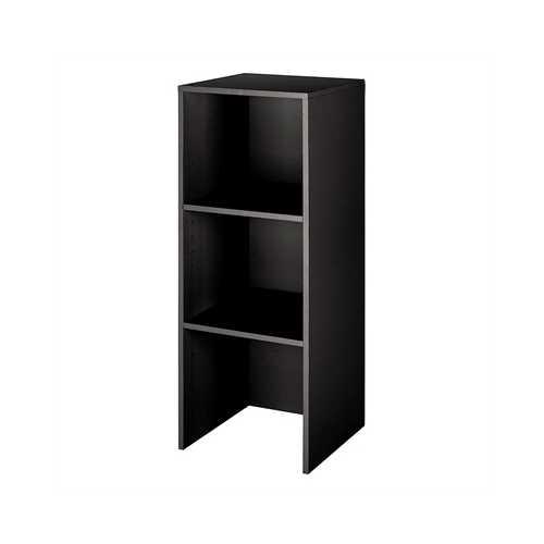 Vertical Shelf Stacker Esprsso