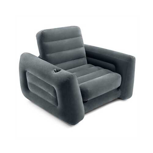 One Pull Out Inflatable Chair
