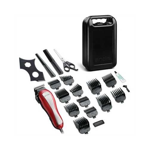 Headstyler 20pc Clipper Kit