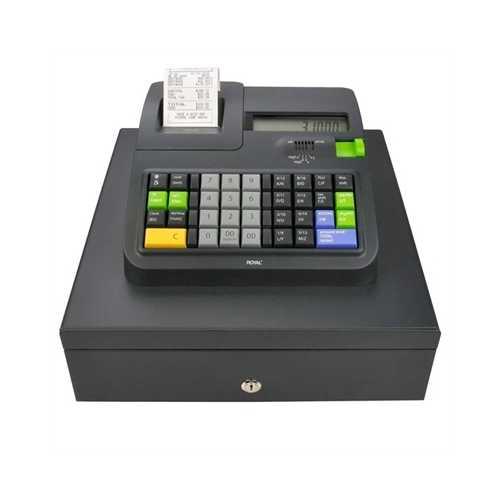 310DX Cash Register