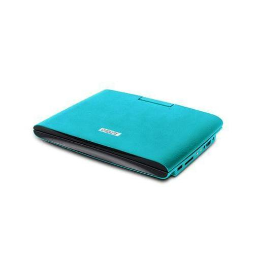 Cnmtx Pdvd Slim Turquoise