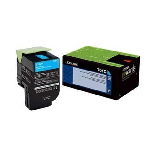 701C Toner Cartridge