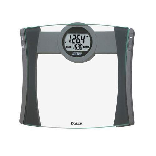 Glass Digital Cal Max Scale