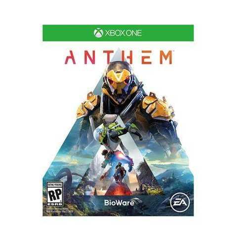 Anthem Xbo