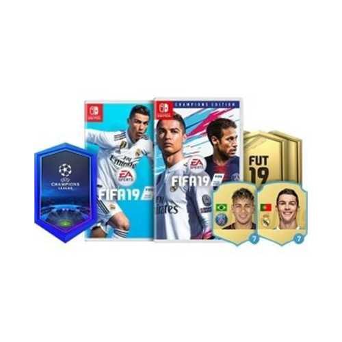 FIFA 19 US/MX NSW