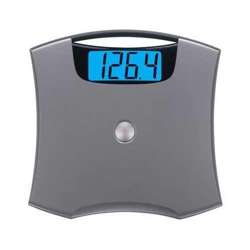 Taylor Dgtl Bath Scale 440lb