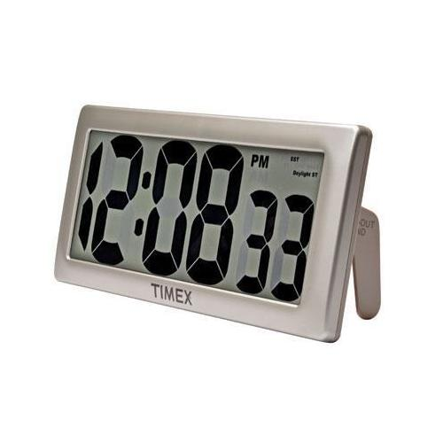 "13.5"" Timex Intellitime Clock"