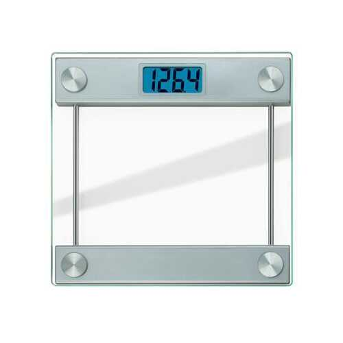 Taylor Glass Dig Bath Scale