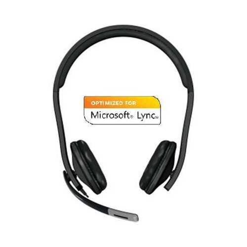 LifeChat LX 6000 for Busn