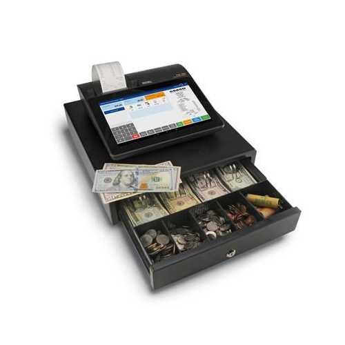 POS1500 Cash Register