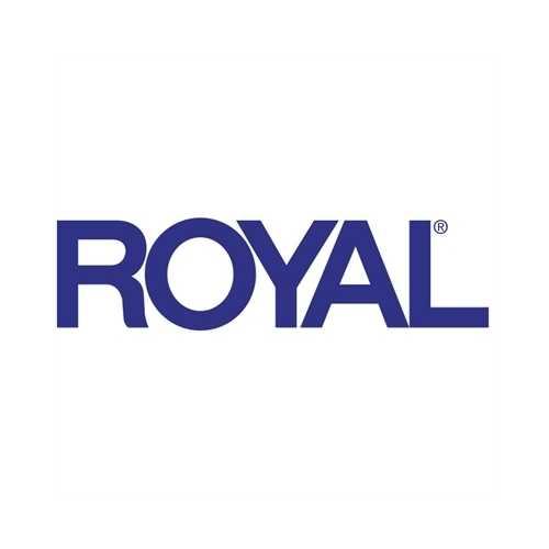 Royal CS120 CoinSorter RoseGld