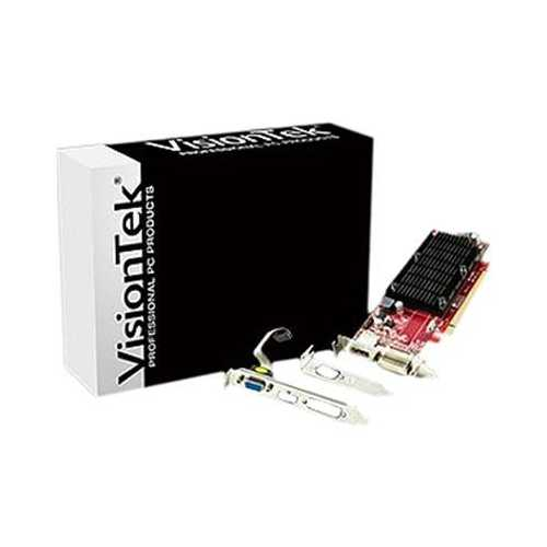 Radeon 6350 1GB DDR3