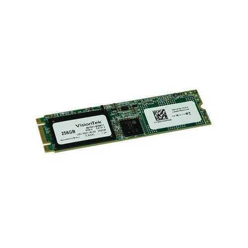 256GB M.2 2280 SATA SSD