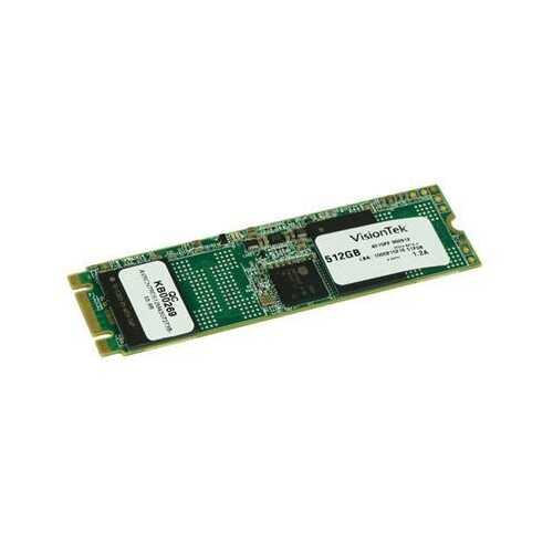 512GB M.2 2280 SATA SSD