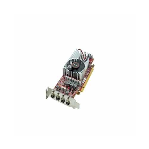 Radeon RX560 4GB GDDR5 4M