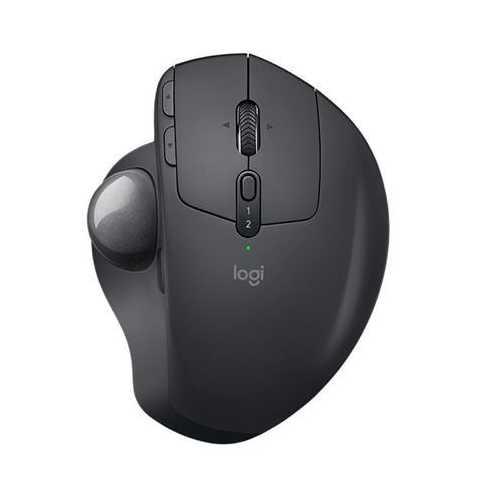 MX Ergo Trackball Mouse