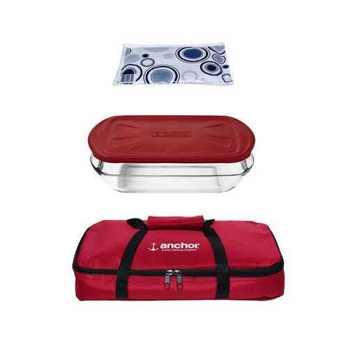 Essentials Bake Set 4pc