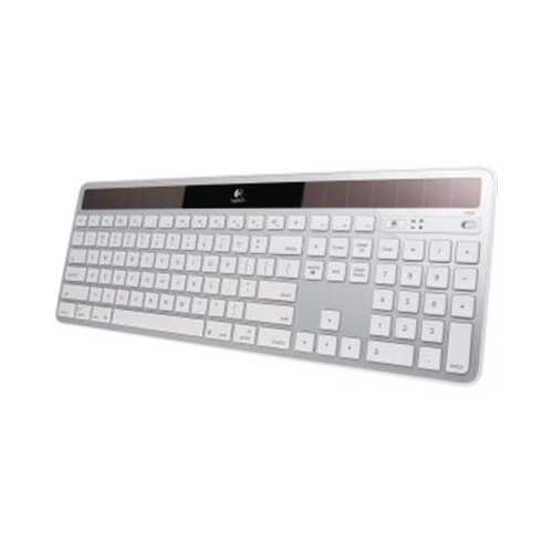 Solar KB K750 for MAC SILVER