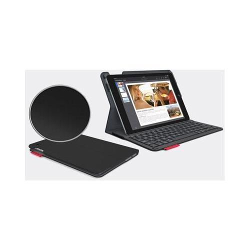 Typeplus iPAD Folio Keyboard Blkair2