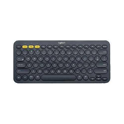 K380 BT Keyboard DarkGrey