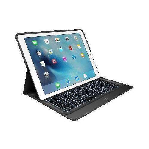 Create iPAD Pro Keyboard Case