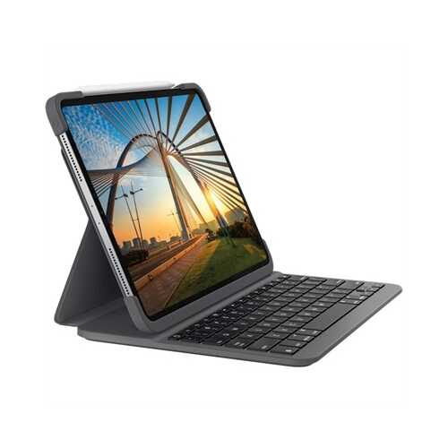 SLIM FOLIO PRO iPad Pro