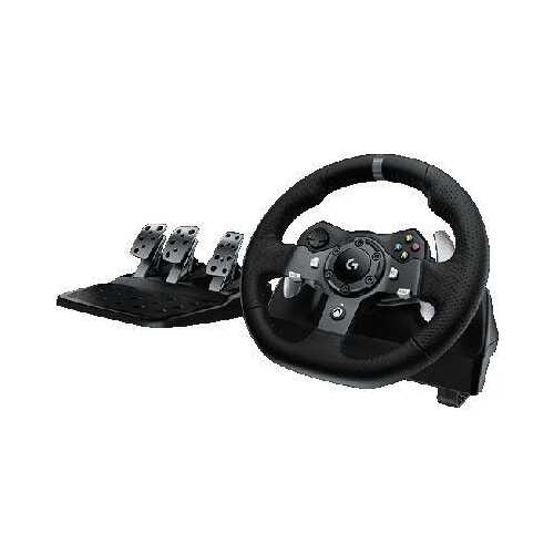 G920 Driving Wheel