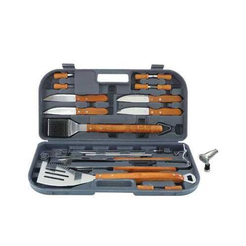 20Pc Tool Set