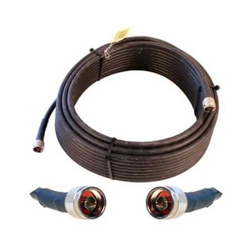 75' WILSON400 Coax Cable