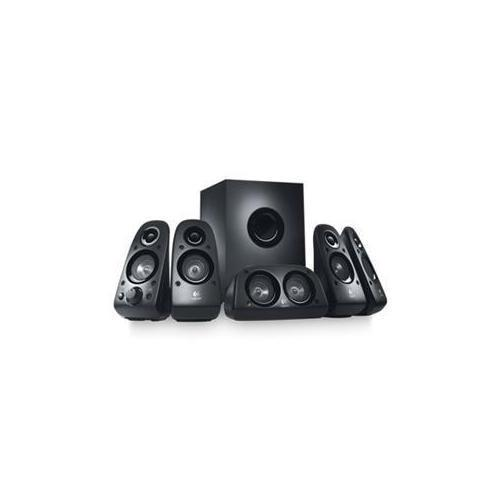 Z506 5.1 Speakers