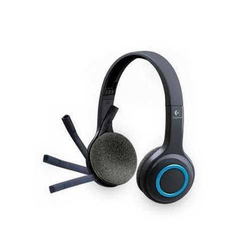 H600 Wireless Headset