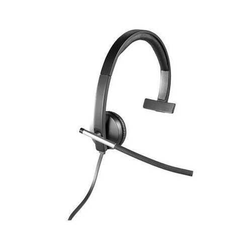 USB Headset Mono H650e