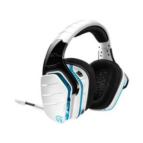 G933 Gaming Headset Wht